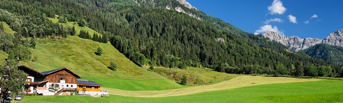 Camping Holidays Austria