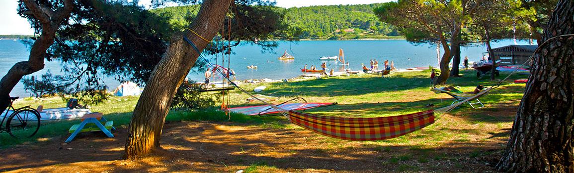Camping Holidays Croatia