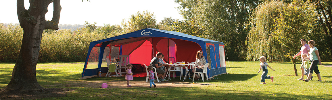 Campings Holidays