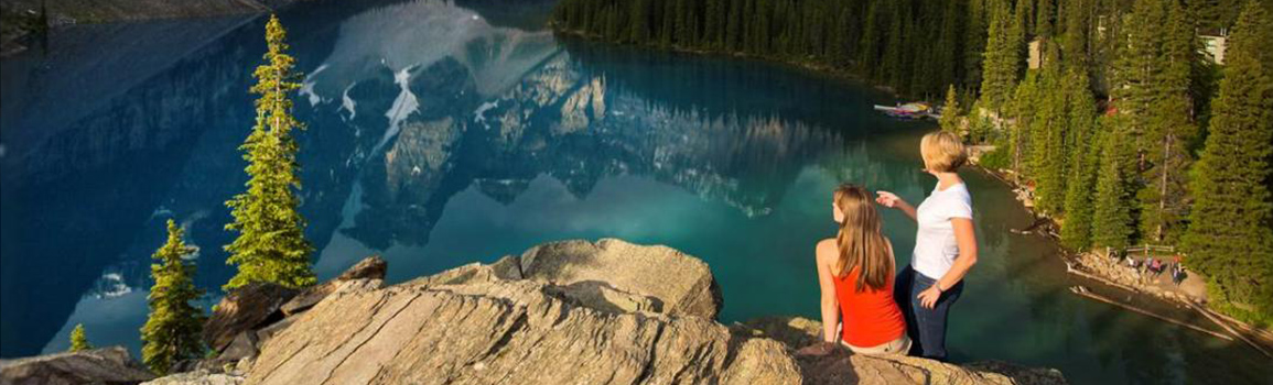 Camping Holidays in Canada