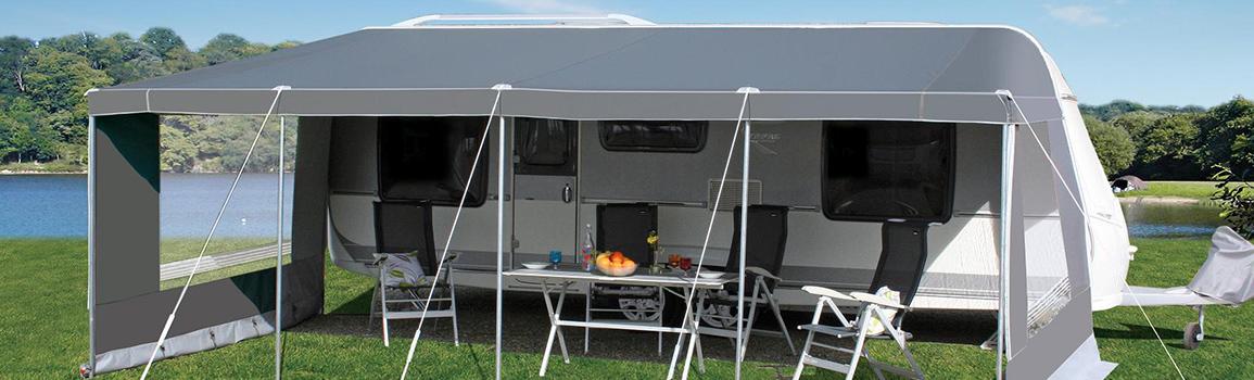 A Caravan Cover
